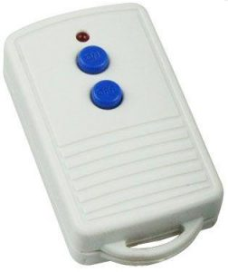 A photo of the Single Speed Remote Control