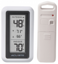 Photo of Indoor / Outdoor Thermometer