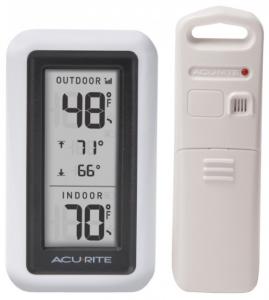 Indoor / Outdoor Thermometer
