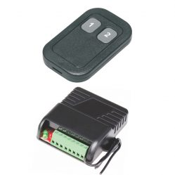Wireless Two Speed Remote Control