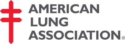 The American Lung Association Logo